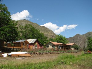 Temperance Creek Ranch