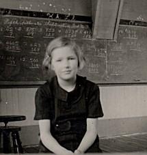 1935 LaNita Warnock