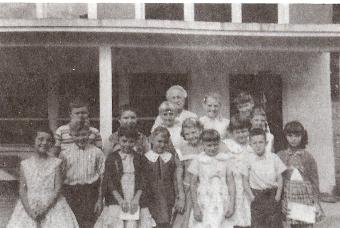 Cressie's School